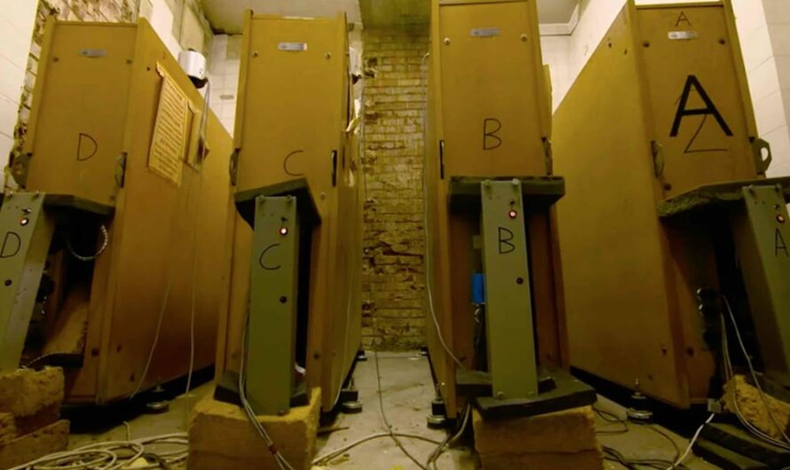 Reverb Units, Plates and Chambers